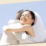 結婚式を歯並びよく、素敵な笑顔で迎えませんか。