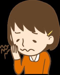 インビザライン ワイヤー矯正 痛み 歯痛
