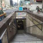 東京矯正歯科はアクセス抜群。地下鉄日本橋駅からも徒歩3分。